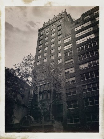 Walker Hotel Greenwich Village Photo