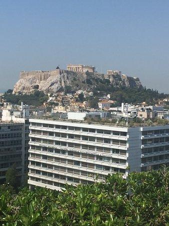 Hotel Grande Bretagne Athen