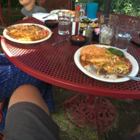 Dayton, NV: Food