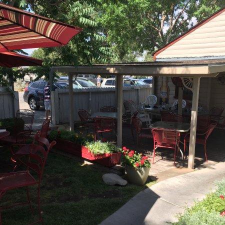Dayton, NV: patio