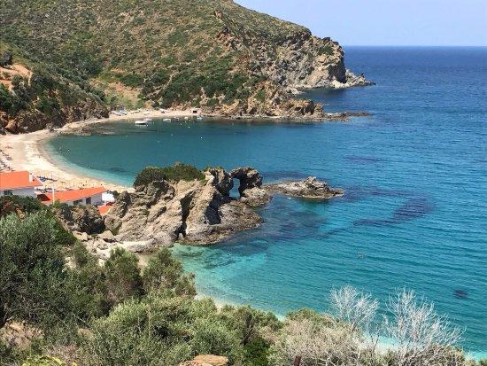 Άγιοι Απόστολοι, Ελλάδα: Kalamos Beach