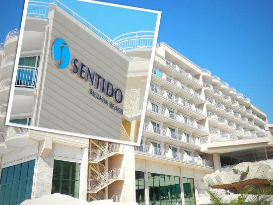 Hotel Sentido Bilyana Beach