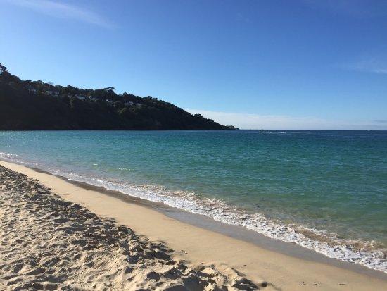 Carbis Bay Beach Parking