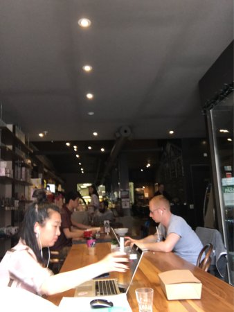 Photo of Constantinople Bakery and Coffee in Toronto, , CA