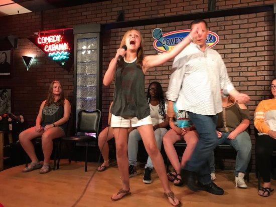 Comedy Cabana: photo0.jpg