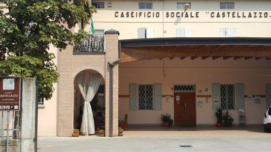 Caseificio Sociale Castellazzo
