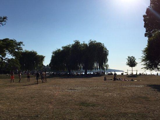 Kitsilano Beach : photo2.jpg