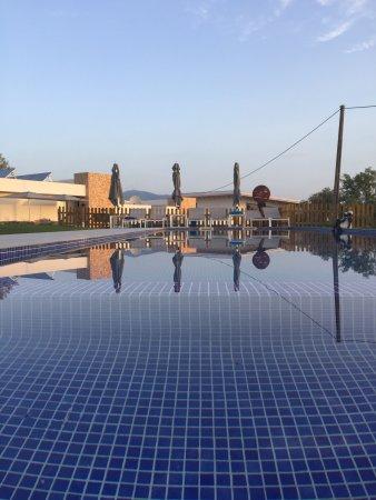 Moncarapacho, Portugal: Casa Mama Mia