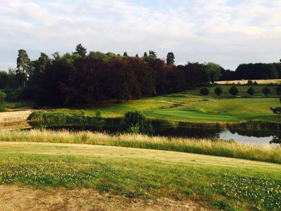 Landscape - Picture of Heythrop Park Hotel, Enstone - Tripadvisor