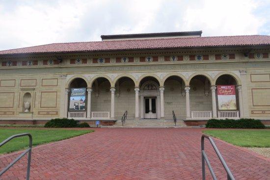 Oberlin, OH: Allen Art Museum