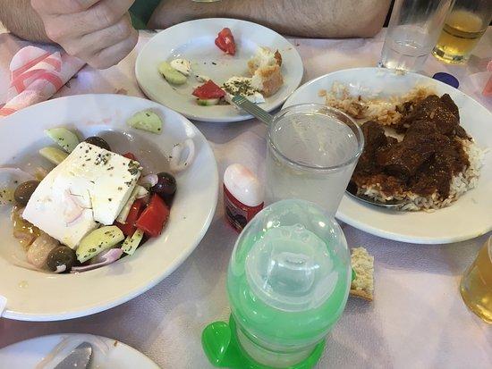 To Kati Allo : Delicious!