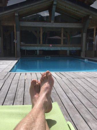 Hotel le Morillon : photo0.jpg