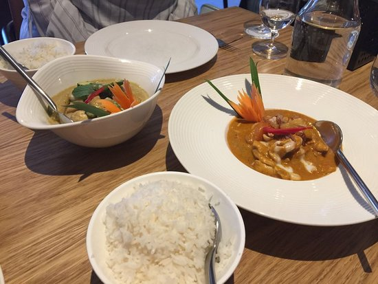 Passorn Thai Brasserie Photo