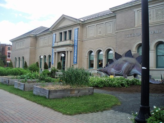 Pittsfield, MA: Berkshire Museum