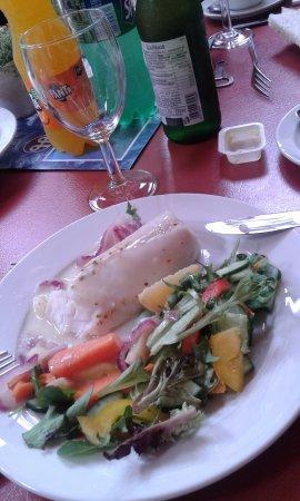 Briksdalsbre Mountain Lodge Restaurant