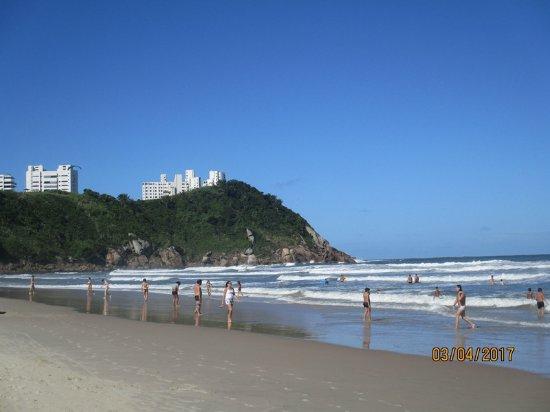 Tombo beach: Praia do Tombo