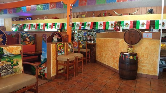 Mexican Food Machesney Park
