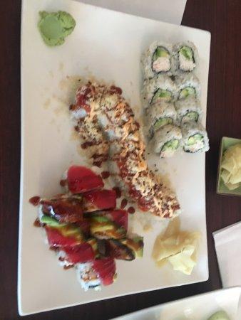 Sushi & Maki Restaurant: photo2.jpg
