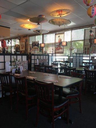 Sushi & Maki Restaurant: photo4.jpg