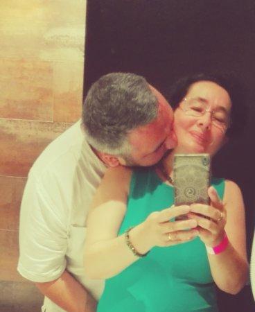 Fortuna, Hiszpania: Los Periquitos Hotel