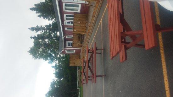 Charlottetown, Canadá: Clode Sound Motel