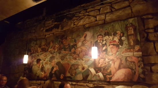 The Rabbit Hole Dinner Amp Drinks Colorado Springs Menu