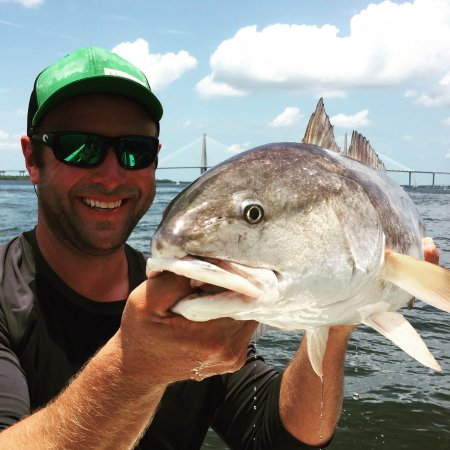 Therapy Fishing Charters