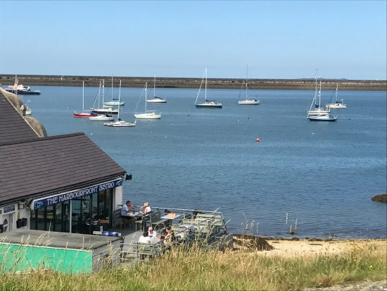 The Harbourfront Bistro : photo0.jpg