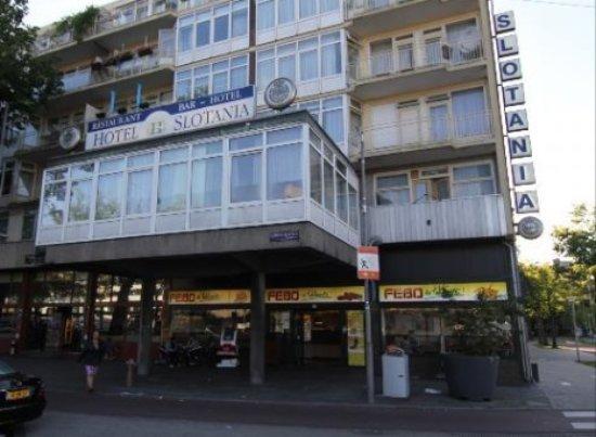 Nieuw Slotania Hotel: 20170710_002710_large.jpg