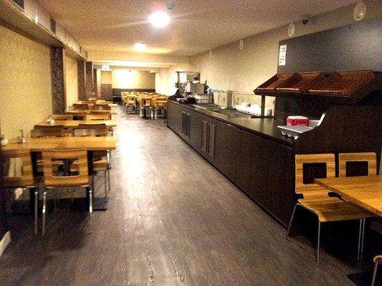 Nieuw Slotania Hotel: 31843754_large.jpg