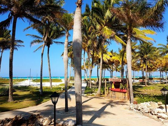 Sol Cayo Guillermo Great 3 Star Hotel I Love Cuba