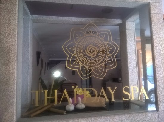 Thai Day Spa