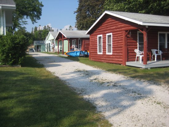 Lakeview Motel & Cottages Photo