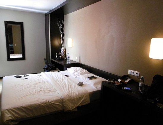 Hotel Expo Astoria: Zimmer 710