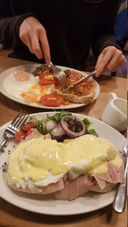 49 Cafe: 20170704_101003_large.jpg