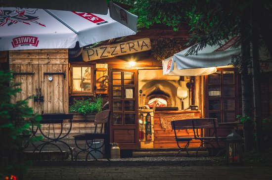 Cafe Stanica Polanczyk Menu Prices Restaurant Reviews