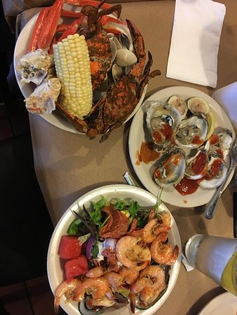 Phillips Restaurant Ocean City Reviews