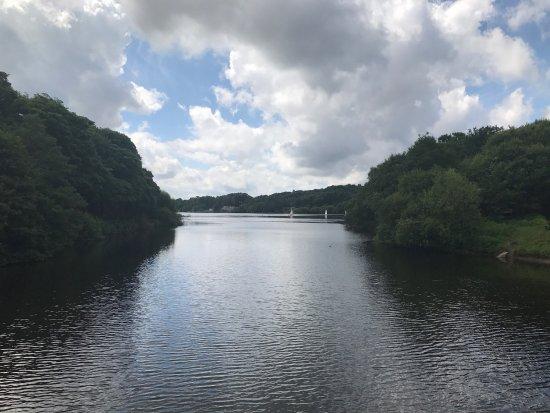 Bolton, UK: Lovely place!