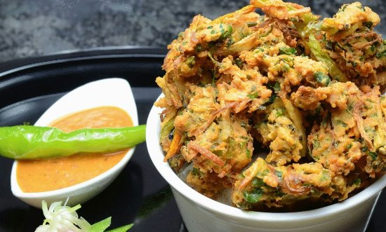 Image result for pakora