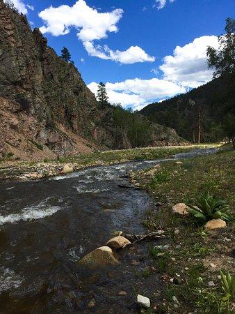 Kirks Flyshop & Mountain Adventures: North Fork of The Big Thompson