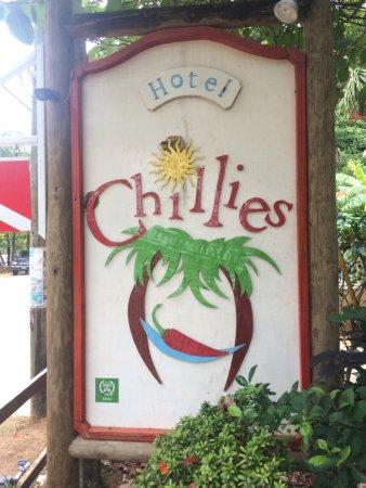 Hotel Chillies: photo0.jpg