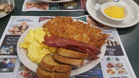 Good Food In Matthews Nc