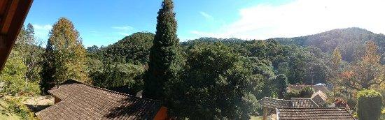 תמונה מPousada Villa Rhustica