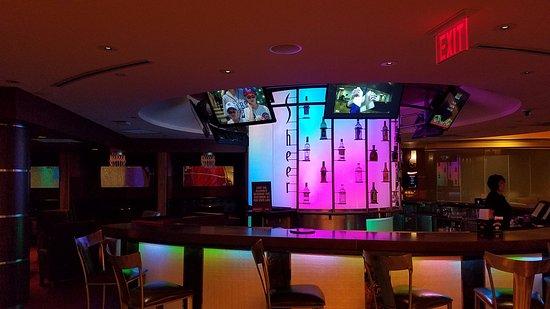 Sheer Bar