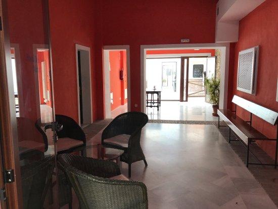 Hostel Doña Lola Marina