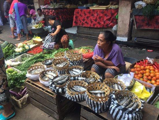 Delicieux repas photo de paon bali cooking class ubud tripadvisor - Cours de cuisine muret ...