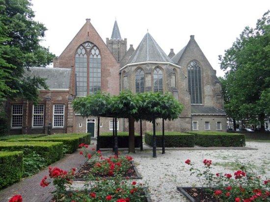 St. Janskerk (PKN)