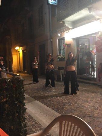 Omegna, Italy: Ristorante Pizzeria I Cavalieri