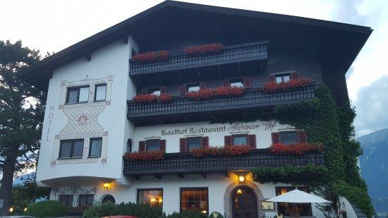 Aldrans, Austria: 20170707_210653_large.jpg