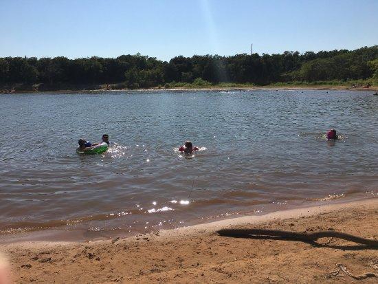 Arcadia Lake: photo0.jpg